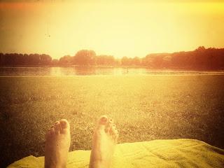 zomer 2