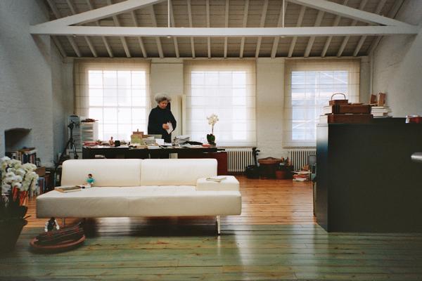 Kasia bobula anissa helou for apartamento for Anissa helou lebanese cuisine