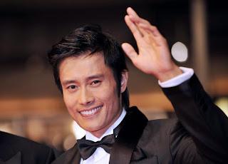 Lee Byung Hun