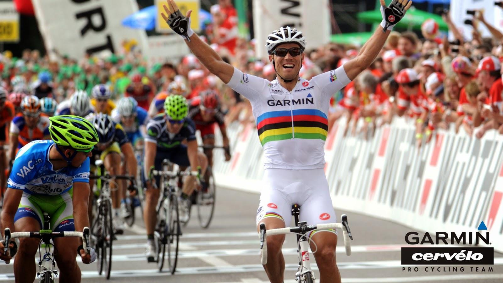Tour De France 2015 Stages