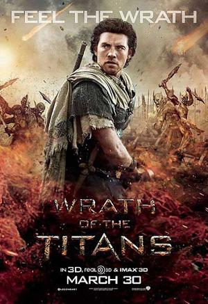 Phim Sự Phẫn Nộ Của Các Vị Thần-Wrath Of The Titans