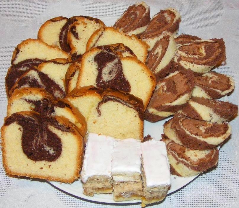 retete si preparate culinare dulciuri si prajituri de casa pentru craciun paste sau sarbatori