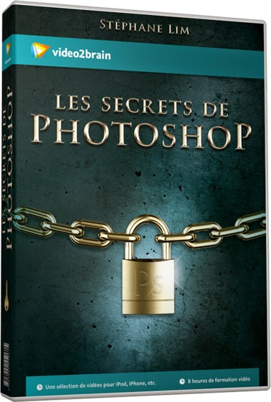 Les secrets de Photoshop