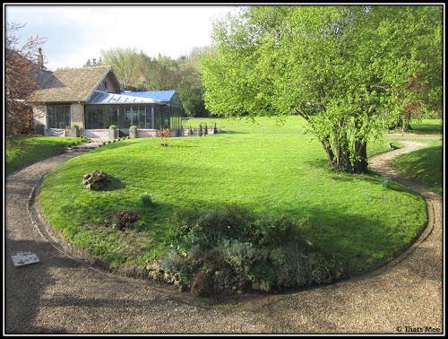 La Maison du Parc Honfleur tripadvisor le parc