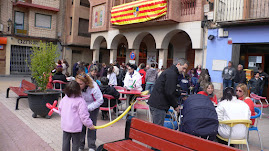Día de Aragón 2012