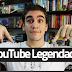 Que tal assistir vídeos no YouTube com legendas?