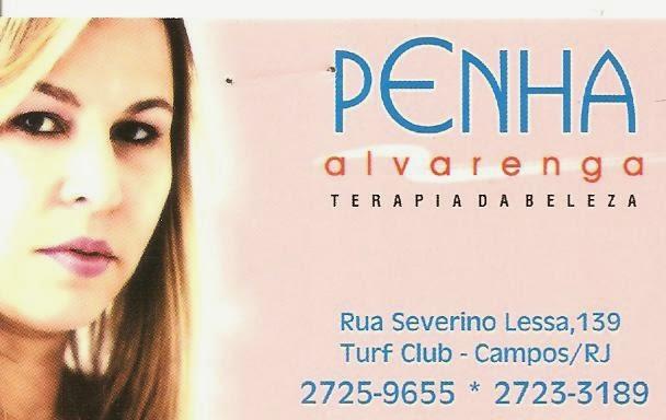 Terapia da Beleza - Penha Alvarenga