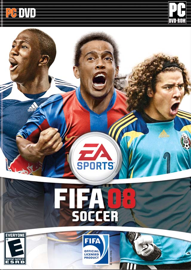 fifa 2008 game  full version for free