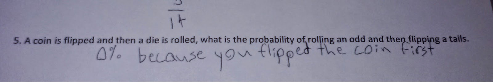 Genius Answers Are Ridiculously Hilarious And Wrong - 38 test answers totally wrong 100 genius
