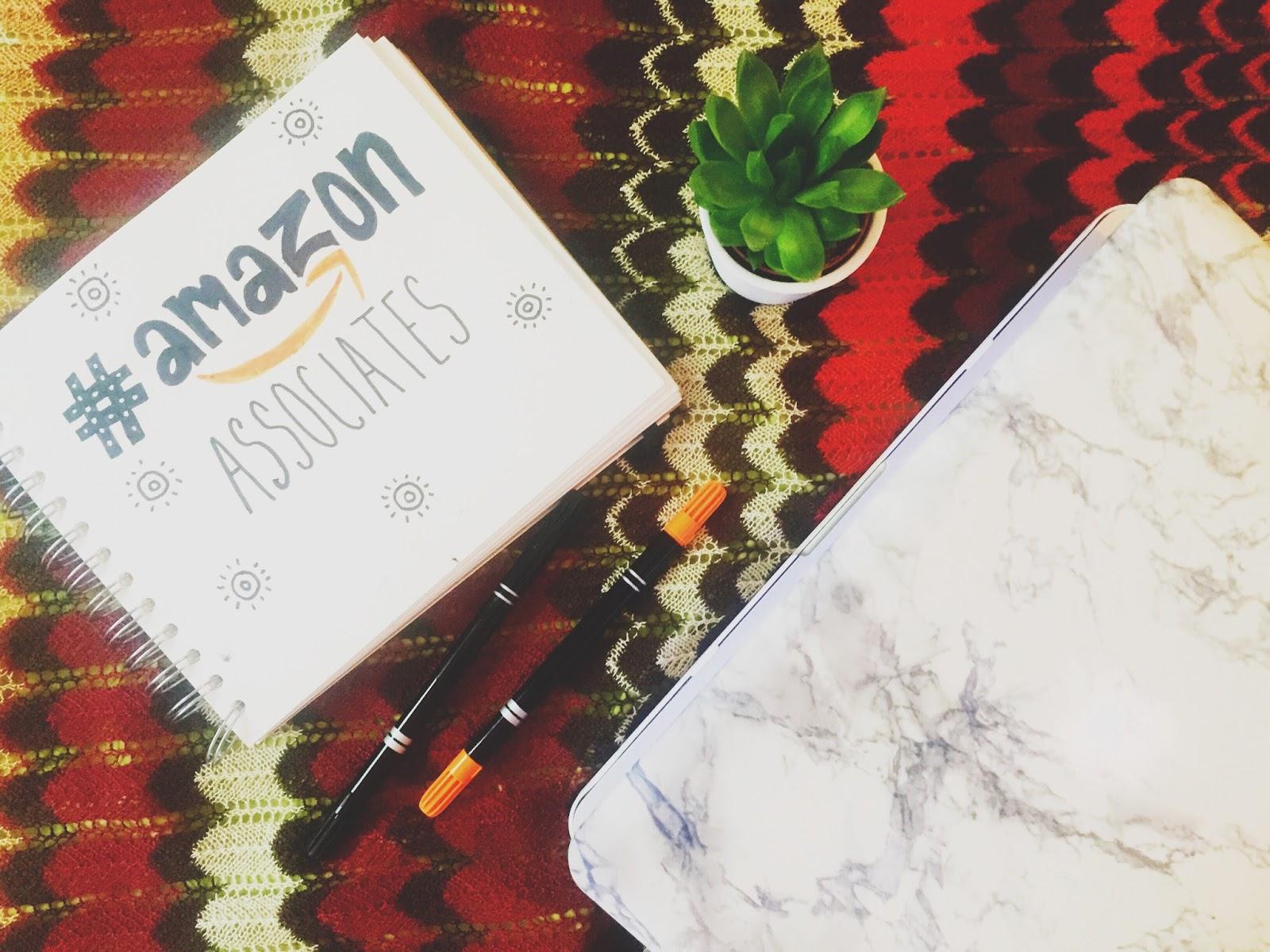 Amazon Associates evening