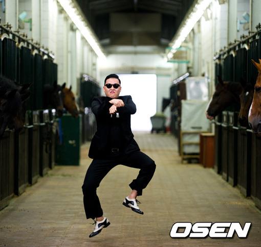 Psy movie