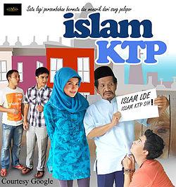 Islam KTP