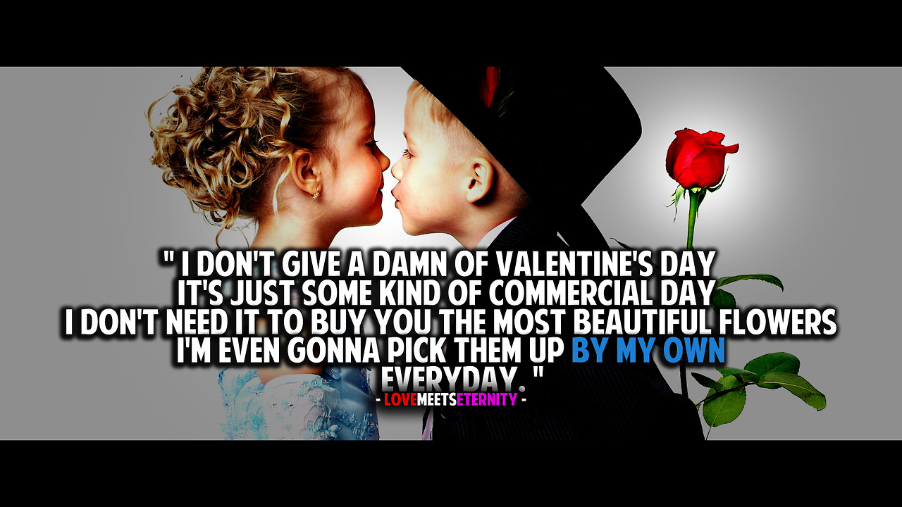 Relationship makeup quotes