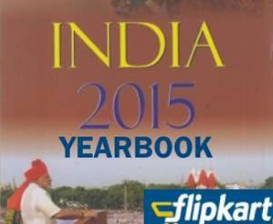India Yearbook 2015