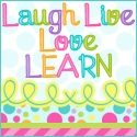 Laugh Live Love LEARN
