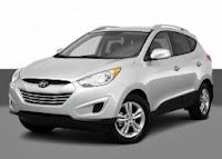 Harga Mobil, Hyundai Tucson, New, Bekas, Murah, 2013,2014,2015