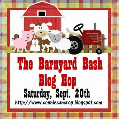 The Barnyard Bash Blog Hop