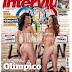 @JJOOLondres2012 Escandalo en lo JJ OO 2012 por el destape de dos atletas españolas en Interviú