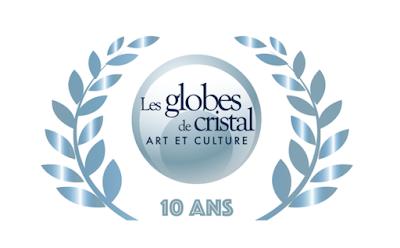 Globes de Cristal 2015