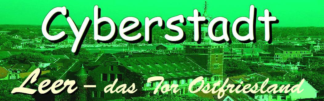 Leer - das Tor Ostfrieslands