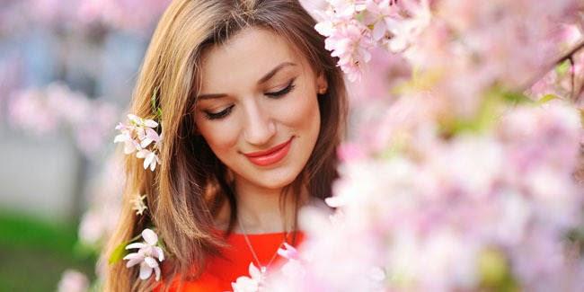 Langkah Mudah Tampil Cantik Tanpa Makeup