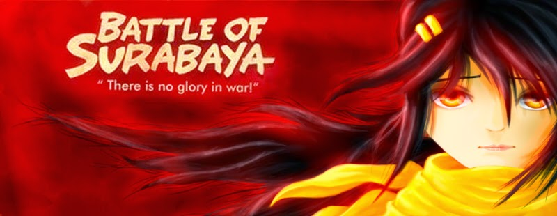 Film Animasi 2D Battle of Surabaya