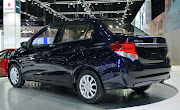 What's So Amazing About Honda Amaze?