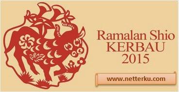 Ramalan Shio Kerbau Tahun 2015 Dari Blog Netterku.com