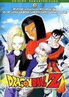 Dragon Ball Z: Un futuro diferente