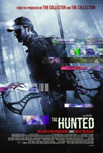 The Hunted online film (2013)