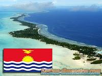 Mengenal Republik Kiribati