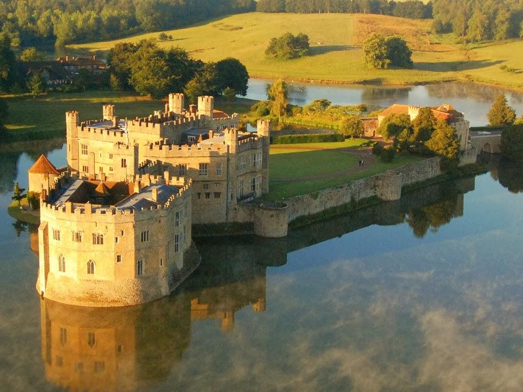 leeds castle kent england wallpapers - Leeds Castle Kent England Your Wallpaper