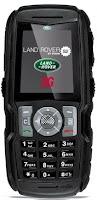 Sonim – телефони за любителите на активния образ на живот Land Rover 2