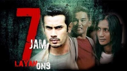 7 jam full movie