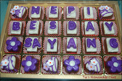 Coklat praline + wordings -24cavity