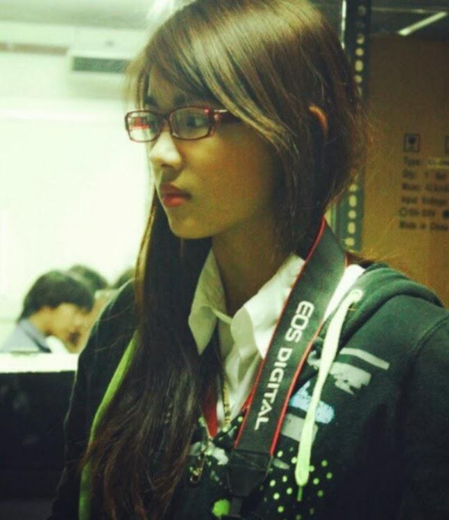 JANICA BUHAIN 15