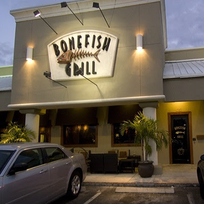 Share you Bonefish Experience on bonefishexperience.com