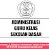 Contoh Format JILID Berkas Administrasi Terbaru Tahun Pelajaran 2015-2016 [www.operatorsekolah.com]