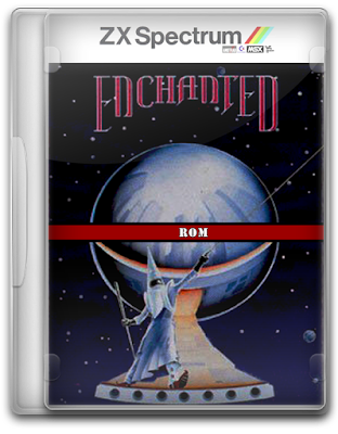Enchanted Spectrum
