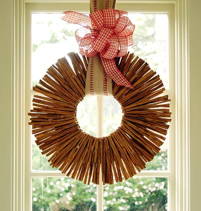 25 Diy Christmas Wreaths Six Sisters 39 Stuff