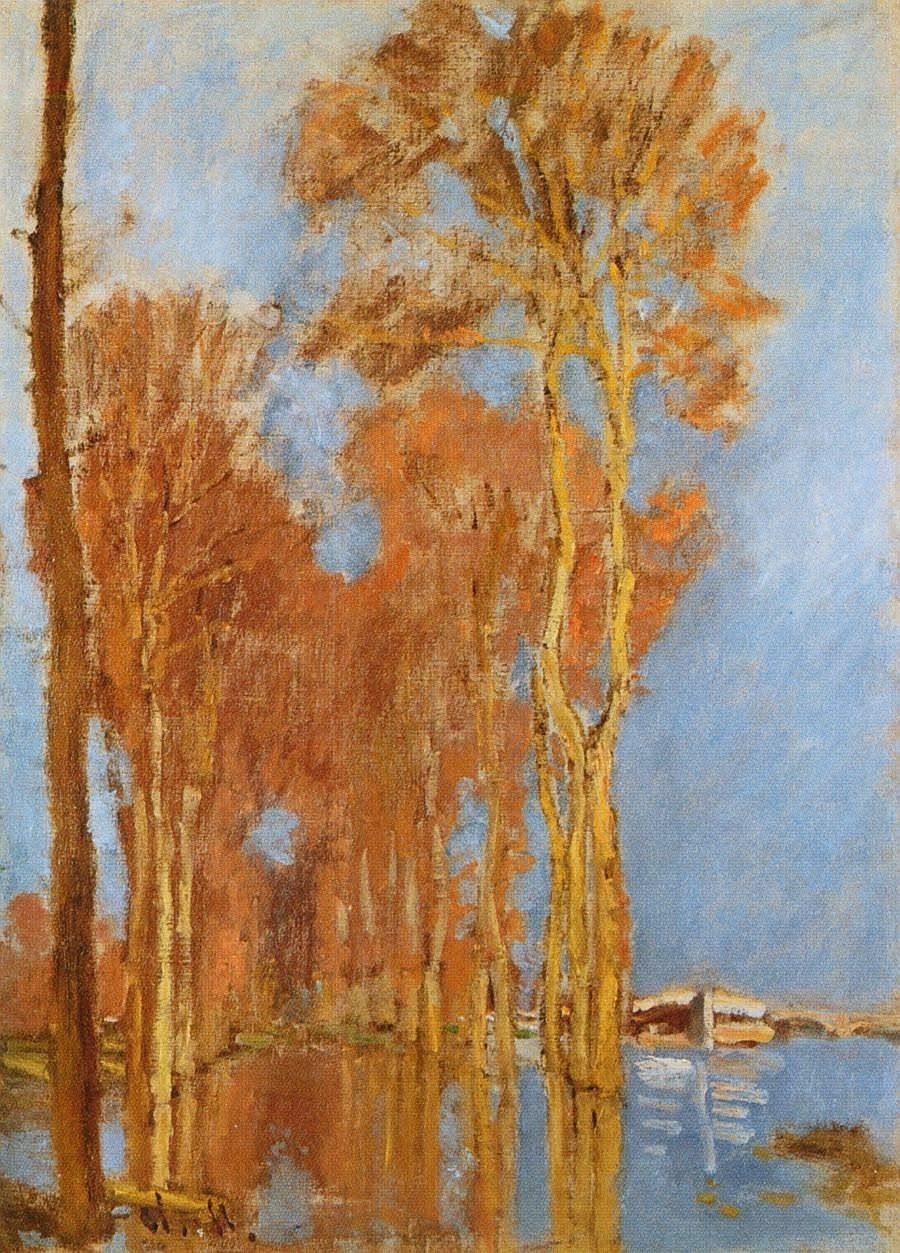 College Compare And Contrast Essay Dappledwithshadow Claude Monet In His Garden At Giverny Summer College Essay Writing Services also My Neighbour Essay Claude Monet Essay Social Disorganization Theory Essay