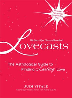Judi Vitale, Pittsburgh, Lovecasts, Read The Stars, Astrology