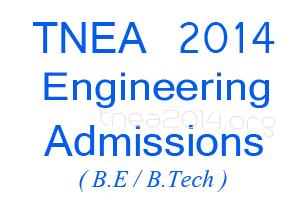 TNEA 2014