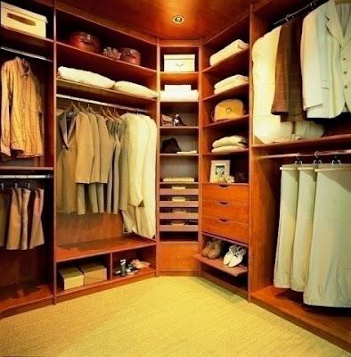 Closets y armarios para la habitacion principal buenas ideas for Armarios de habitacion