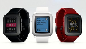 Todo-SmartWatch.com - Pebble Time