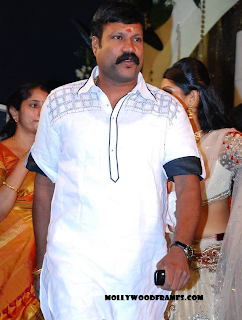 Kalabhavan Mani in tiff with custom officials