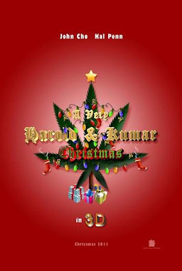 A Very Harold y Kumar Christmas DVDR NTSC Latino