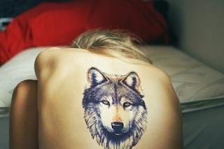 Me gustaría que fuera para tí como un tatuaje grabarme en tí durar para siempre y que cueste borrar