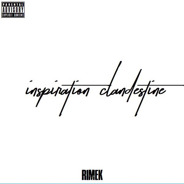 Album - Inspiration clandestine