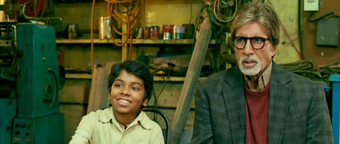 Watch Online Full Hindi Movie Bhoothnath Returns (2014) On Putlocker Blu Ray Rip
